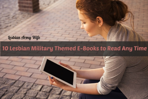 1read military lesbian books