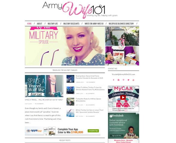 armywife101