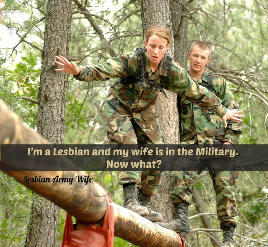 1 wife military spouse love what next