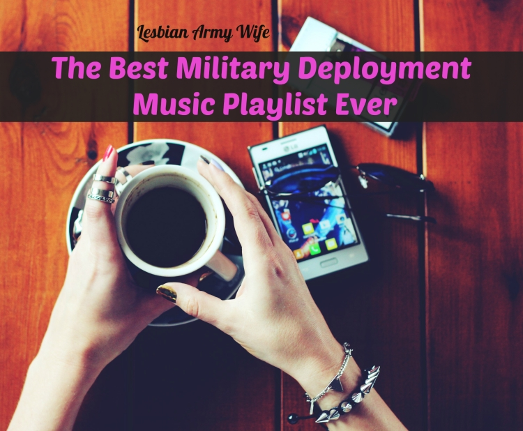 The Best Military Deployment Music Playlist Ever 23