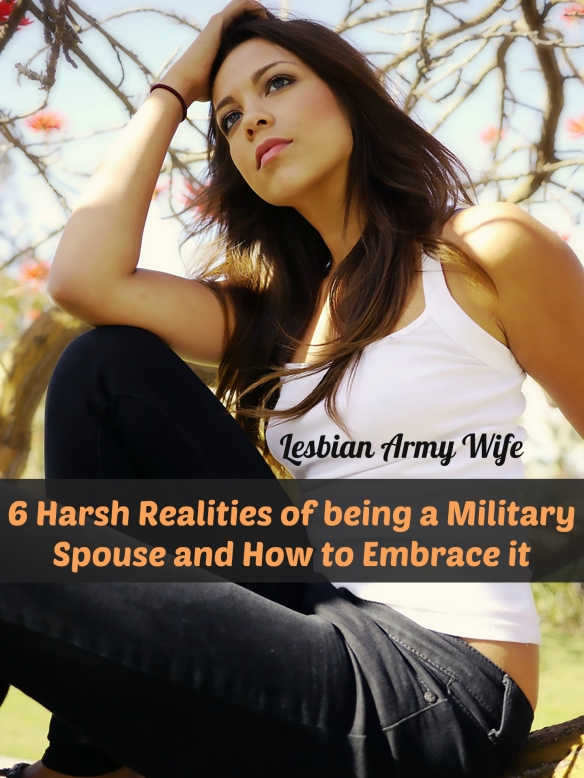 6 Harsh Realities of being a Military Spouse and How to Embrace it 1 3