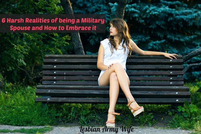 6 Harsh Realities of being a Military Spouse and How to Embrace it 1