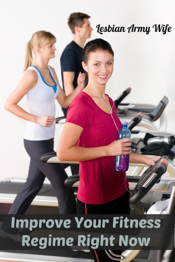 Improve Your Fitness Regime Right Now