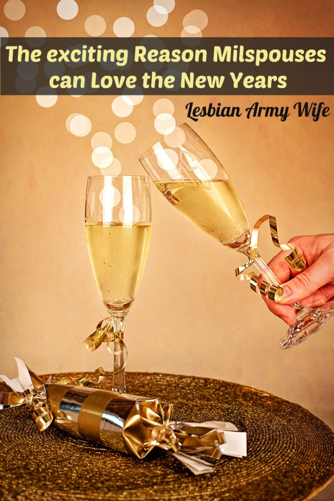 The exciting Reason Milspouses can Love the New Years 1