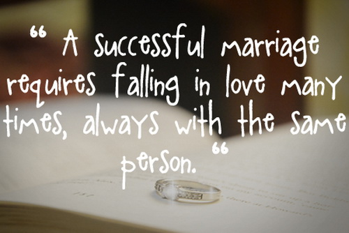 successful-quotes-about-love-marriage