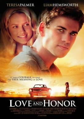 love-and-honor-poster
